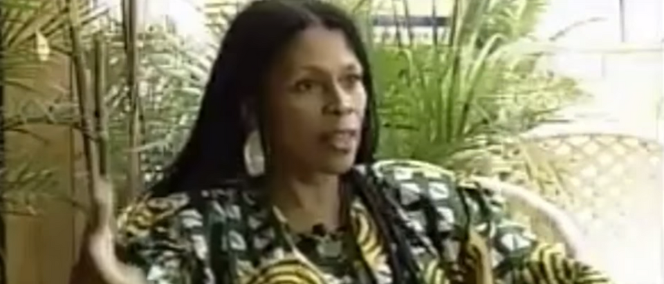 Assata Ahakur/Screen Shot/Youtube | Cop-Killer Assata Shakur Gets $15K Check