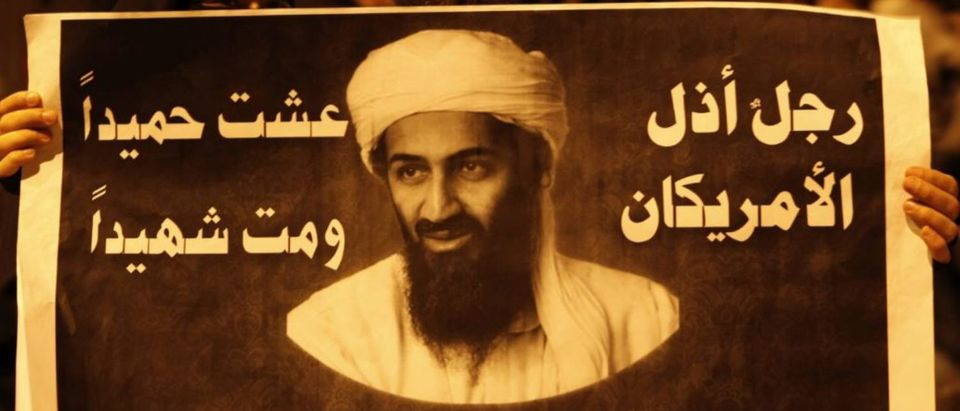 The German government has been giving a man once believed to be Osama bin Laden's body guard a $1,400 monthly welfare payments, The Washington Post reported Tuesday. (Photo: REUTERS/Amr Abdallah Dalsh )