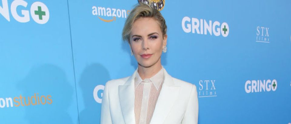 "Premiere Of Amazon Studios And STX Films' ""Gringo"" - Red Carpet"