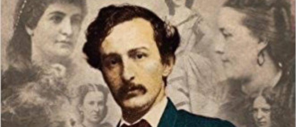 John Wilkes Booth was such a popular actor that he was the Leonardo DiCaprio of his day, the author of an eye-opening new book about Lincoln's infamous assassin told The Daily Caller News Foundation. Photo Credit: Regnery Publishing