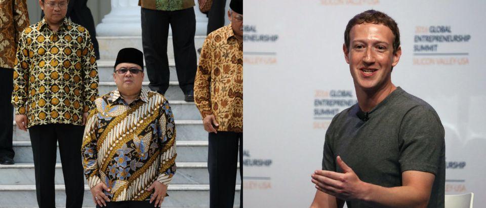 FacebookZuckerbergMarkIndonesia