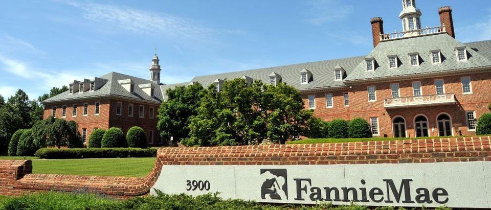 Fannie Mae Shutterstock Frontpage