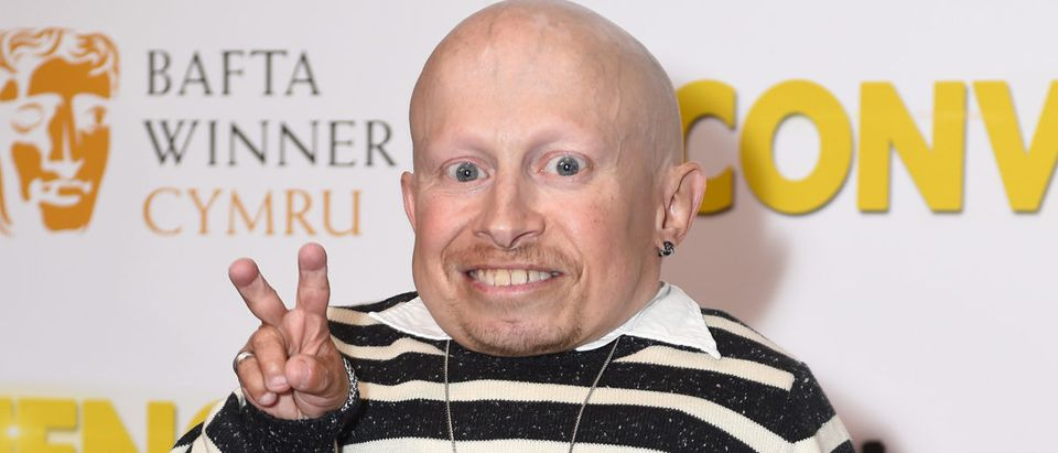 Verne Troyer Getty Images/Tabatha Fireman