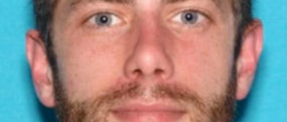A Massachusetts judge released a man who was arrested on gun charges in late March, only for him to end up on the run for allegedly killing a sheriff 's deputy in Maine one month later. (John Williams/Mug Shot/Somerset County Sheriff's Office)