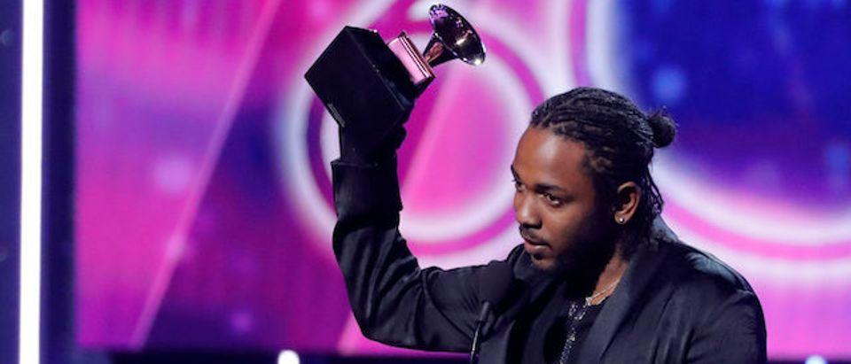 60th Annual Grammy Awards ñ Show ñ New York