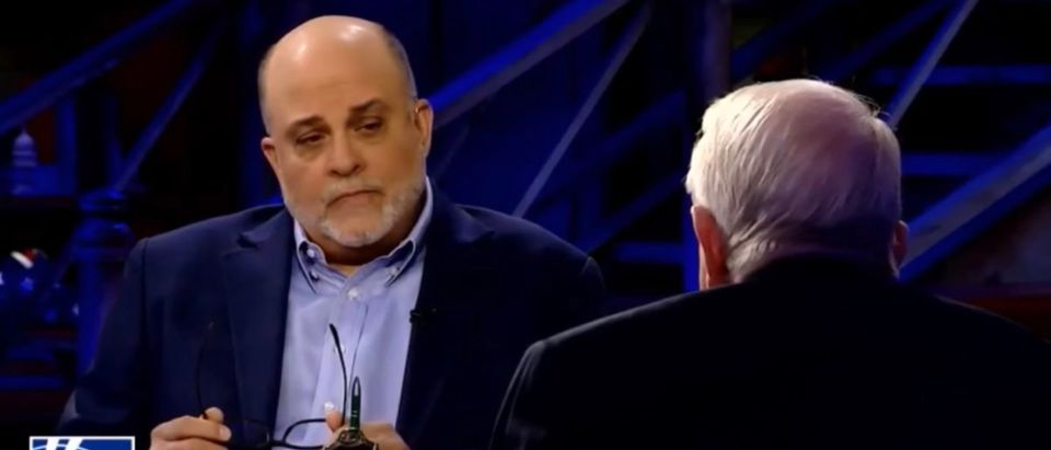 """Mark Levin interviews former-Attorney General Ed Meese on """"Life, Liberty, and Levin"""""""