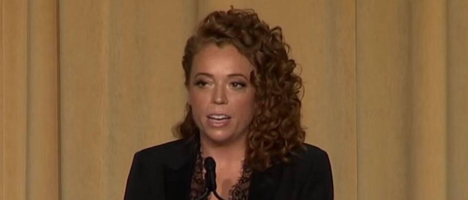 Michelle Wolf (screengrab)