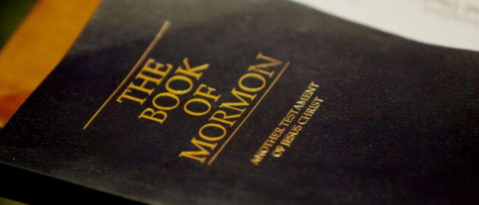Mormons In South Carolina