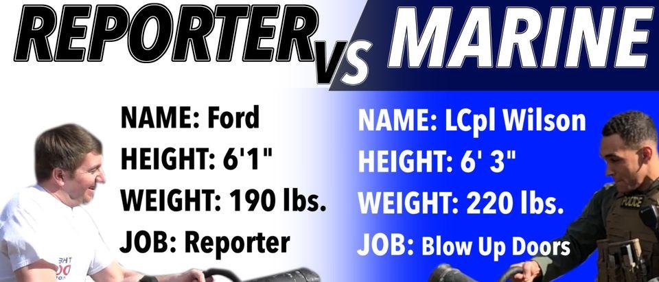Reporter_vs_Marine_breaching