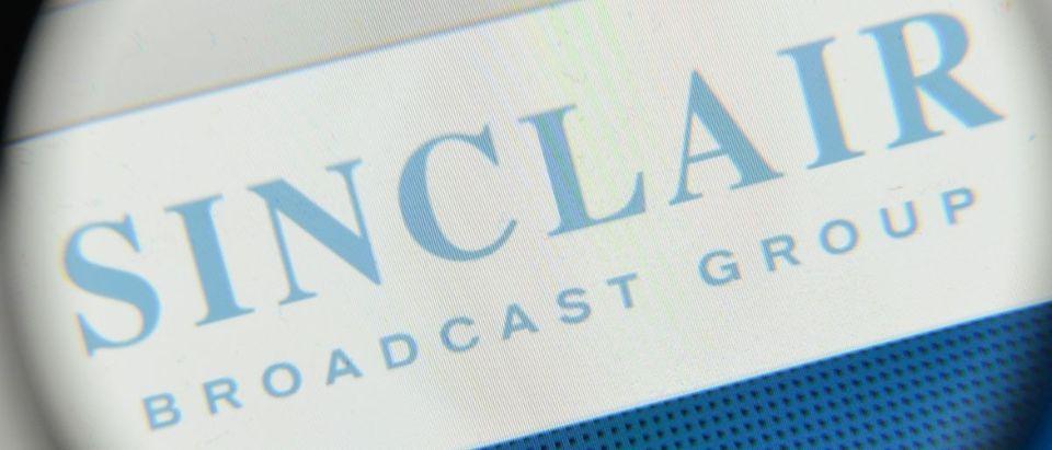 Sinclair Broadcast Group Shutterstock/Casimiro PT