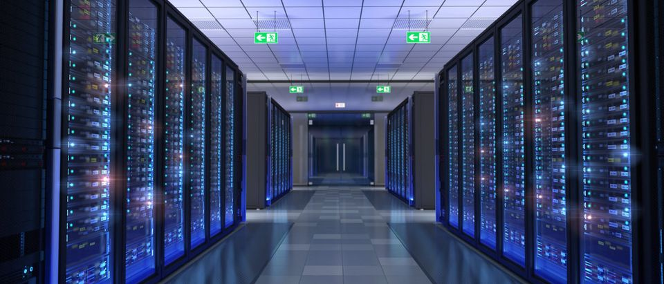 The Department of Energy (DOE) is building at least two new supercomputers to handle massive amounts of information involved with research such as on nuclear security and a cure for cancer.(Shutterstock)