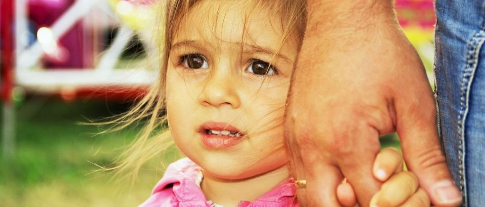 father and daughter Shutterstock/Katya Shut