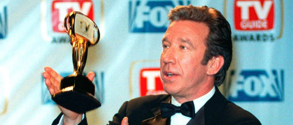 Actor Tim Allen - ShutterStock -- By Featureflash Photo Agency