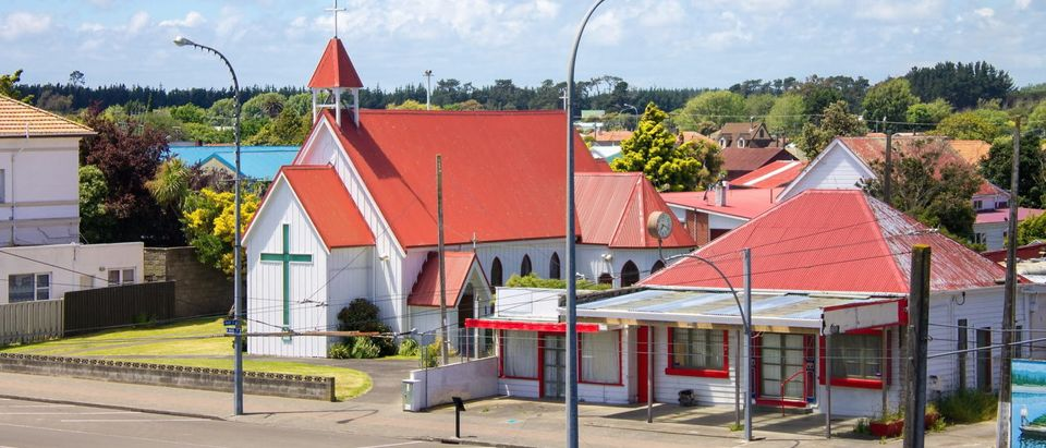 Anglican_Church_In_New_Zealand (Shutterstock/ Molly NZ)