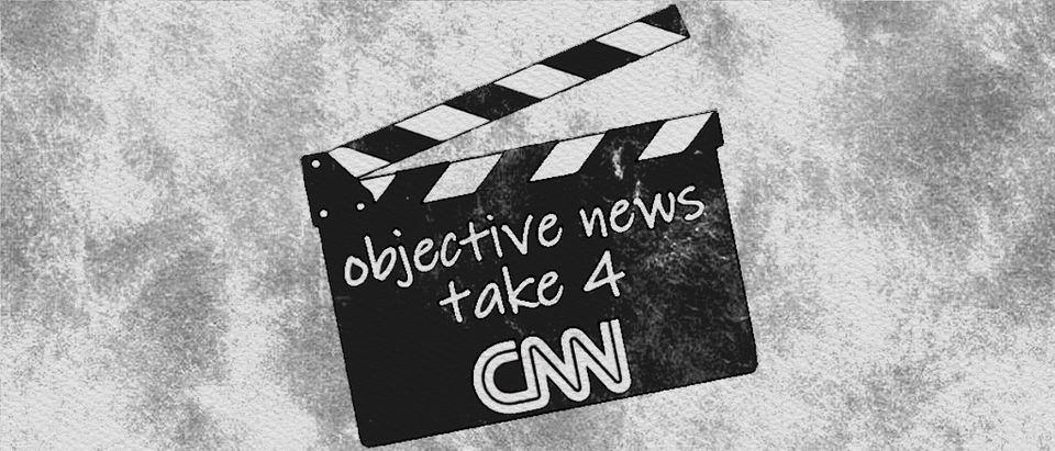 CNN objective news art by Tom White