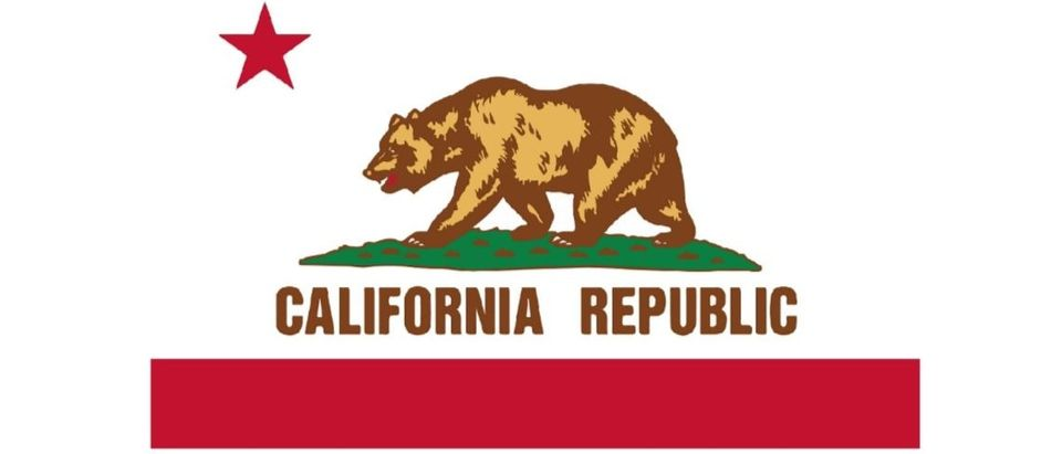 California Shutterstock/Benton Frizer