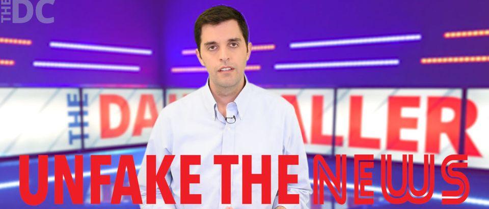 "Vince Coglianese on ""Unfake the News"""