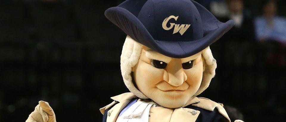 VCU v George Washington