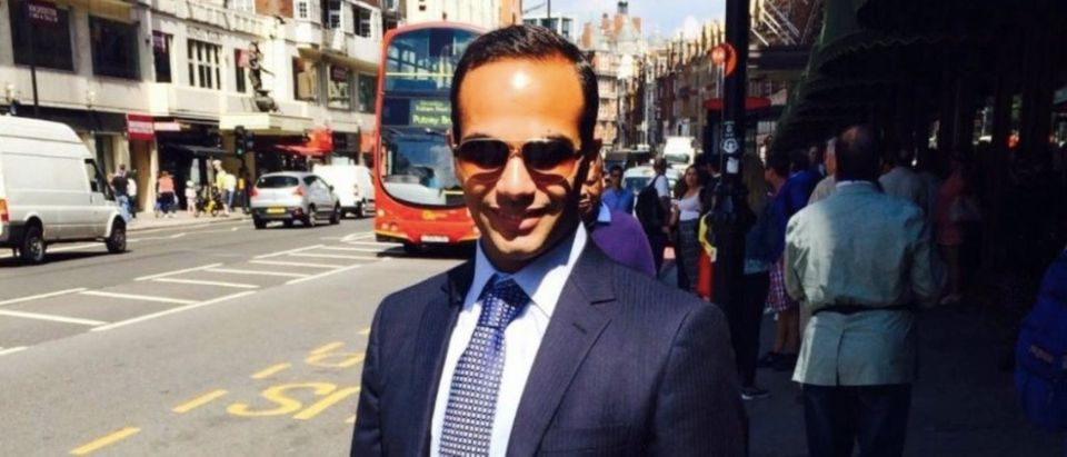 """Former Trump campaign adviser Michael Caputo is apologizing for calling George Papadopoulos a """"coffee boy."""" (Photo: LinkedIn)"""