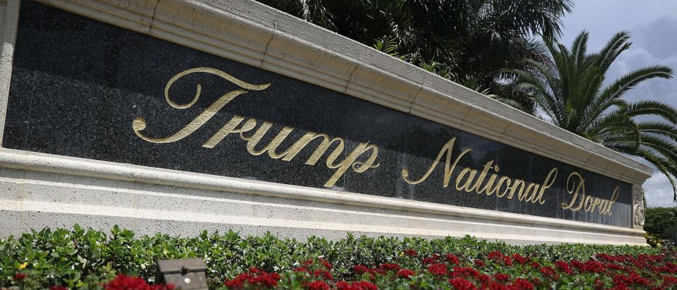 PGA Golf Tournament To Leave Trump's Doral Course For Mexico City