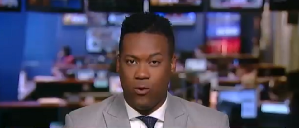 Lawrence Jones (Fox News/Screenshot)