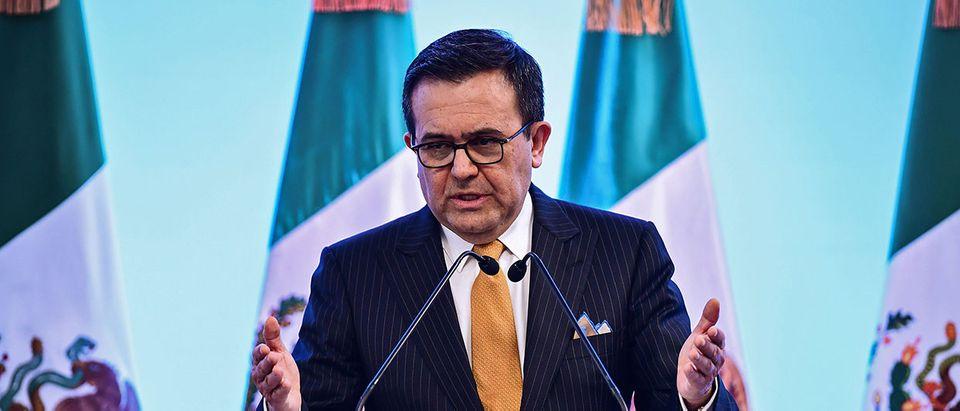 MEXICO-US-CANADA-NAFTA