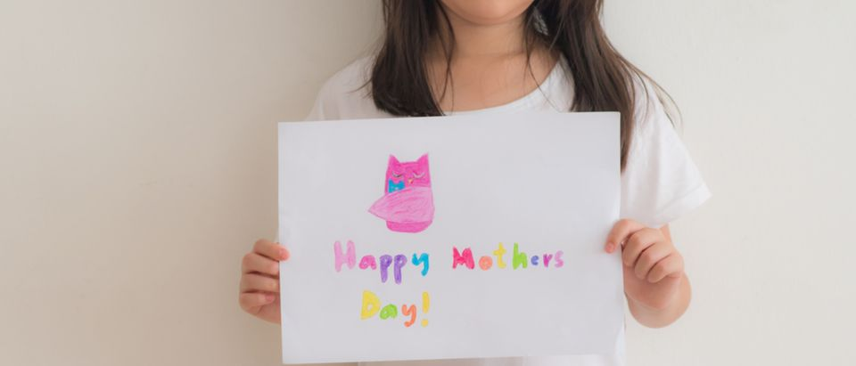 A new study suggested that your mom probably will not love her Mother's Day gift, despite faking a positive reaction. (Photo: Shutterstock/ Angkana Sae-Yang)