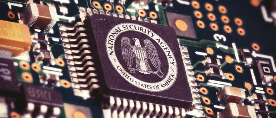 "Former NSA director Michael Hayden says that the ""golden age of electronic surveillance"" is coming to an end. (Image: Shutterstock.com)"