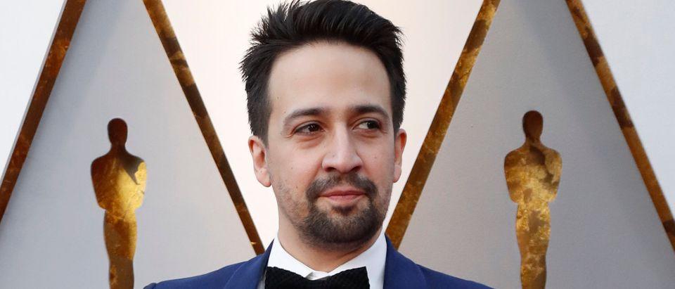 90th Academy Awards - Oscars Arrivals Hollywood