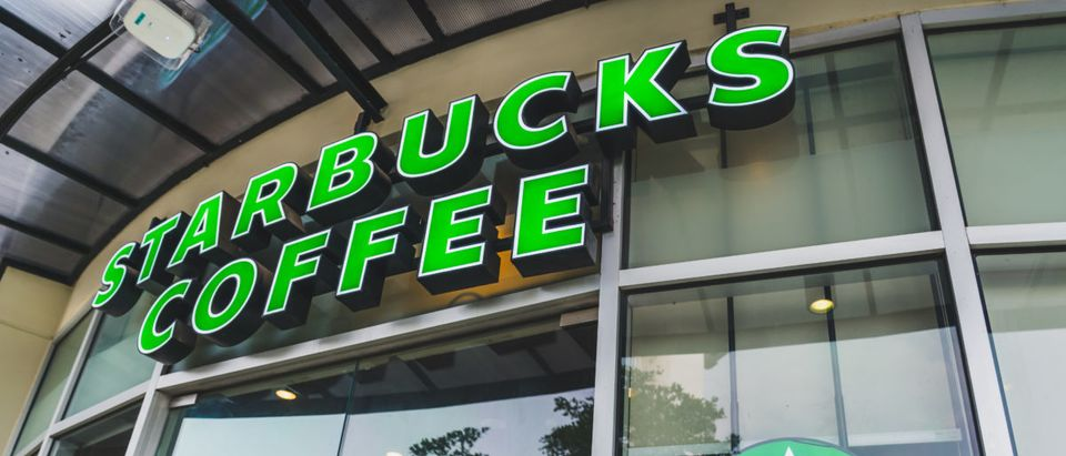 Starbucks shut down every store in America Tuesday afternoon for racial bias training. Research suggests that training is flawed. (Image: Shutterstock.com)