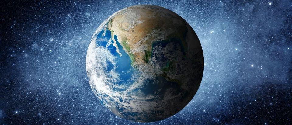earth Shutterstock/Triff