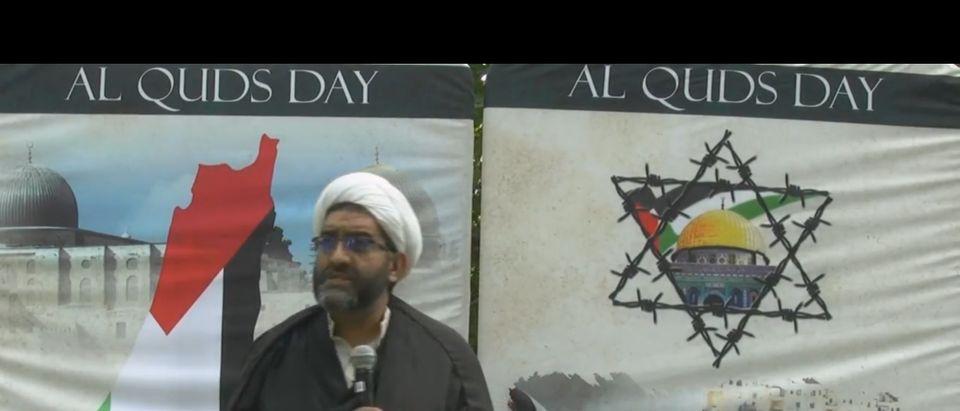 Sheikh Shafiq Hud
