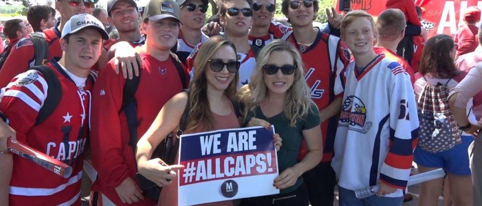 CAPS win