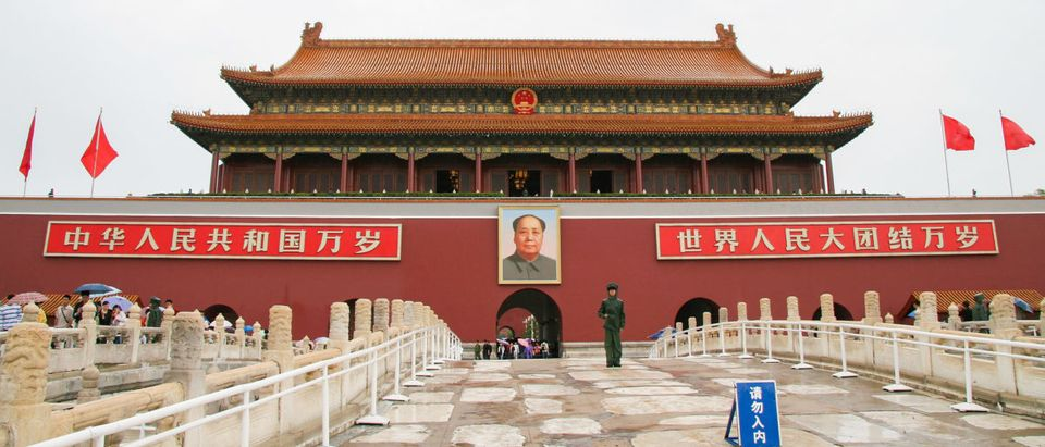 A House committee is asking the Natural Resources Defense Council (NRDC), one of the U.S.'s most prominent environmental groups, about its ties to the China's communist government. Source: jorisvo/Shutterstock