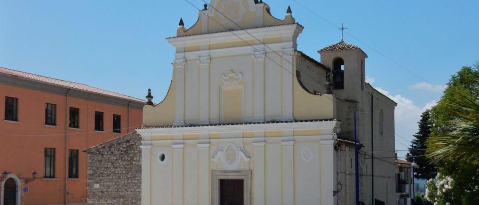 Church_Rome_Italy
