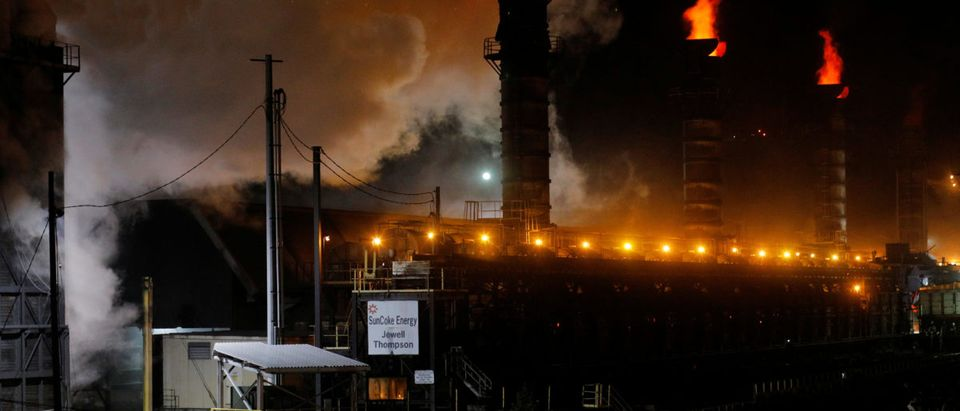 The Wider Image: Coal lobby fights black-lung tax as disease rates surge