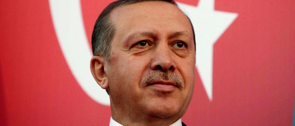 To match Special Report TURKEY-ERDOGAN/