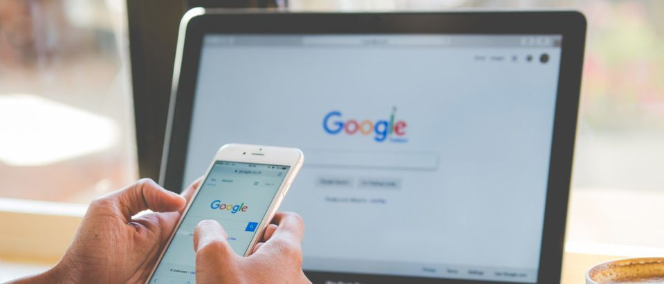 An Australian court ruled on Wednesday that a man could sue Google for defamation in search results. (Image: Shutterstock.com)