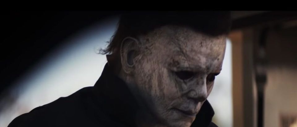 Halloween (Credit: Screenshot/YouTube Universal Pictures)