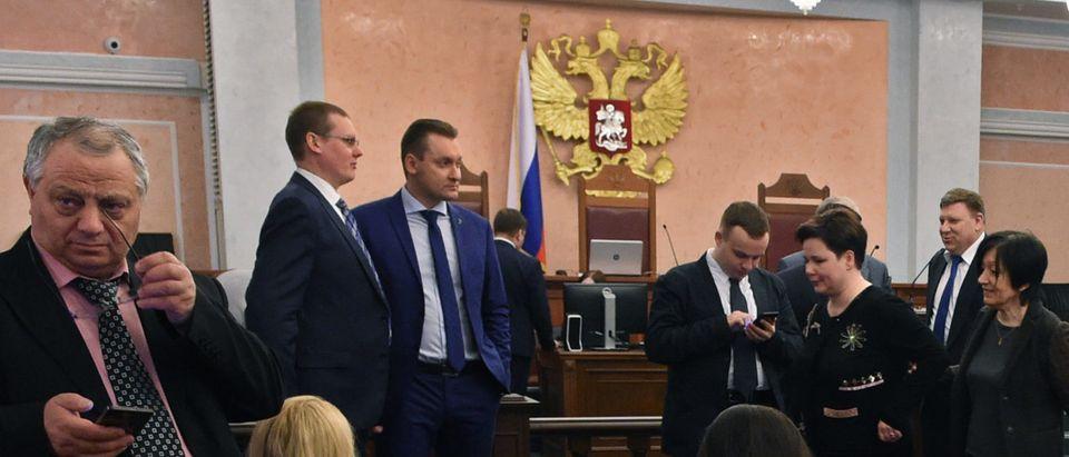 RUSSIA-RELIGION-COURT
