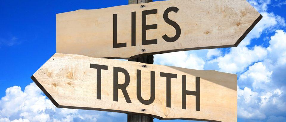 Lies vs. Truth