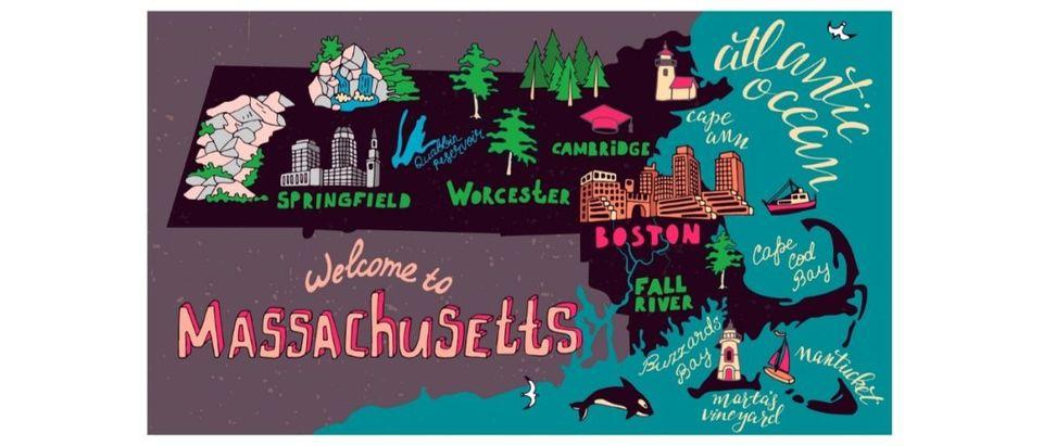 Massachusetts Shutterstock/Daria_I