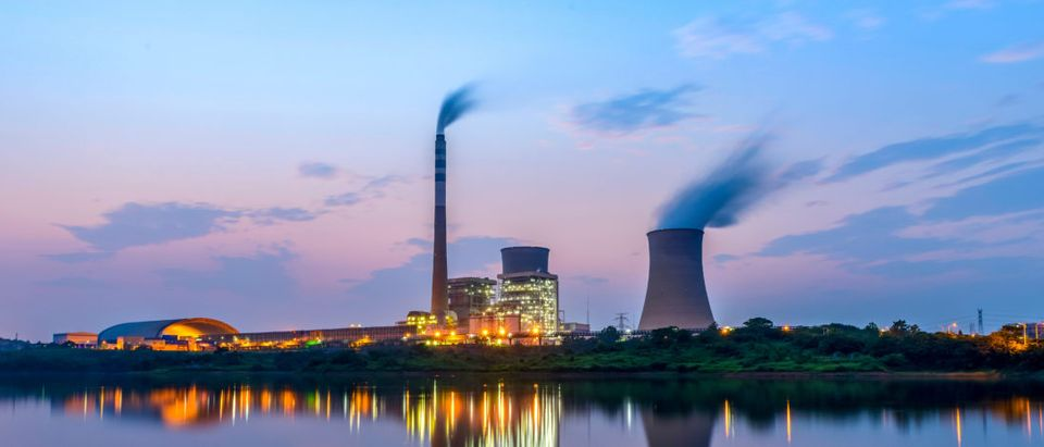 Environmental activist Michael Shellenberger extols the benefits of nuclear plants while exploring reasons for the general public's suspicion of this emissions-free source of energy.Shutterstock