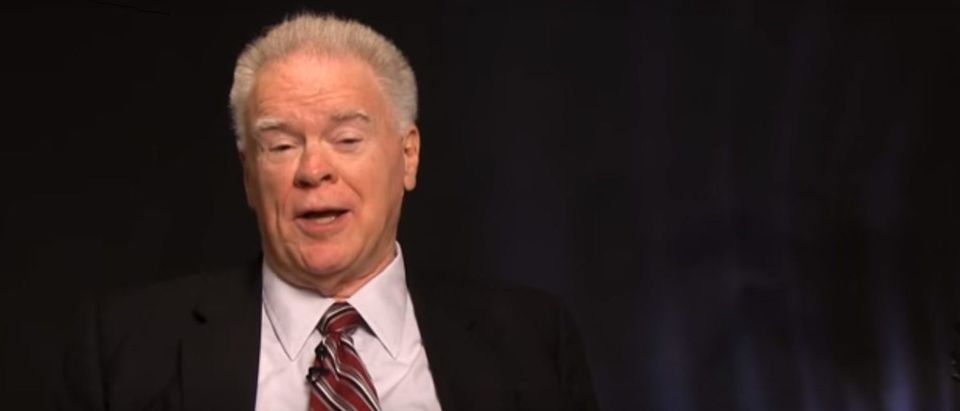 Paige Patterson Lesson (Youtube screenshot/Southwestern Baptist Theological Seminary)