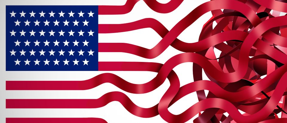 Red Tape Government Beurocracy