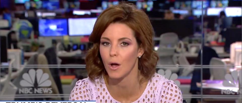 Stephanie Ruhle/MSNBC