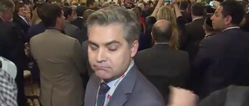 Acosta-Trump