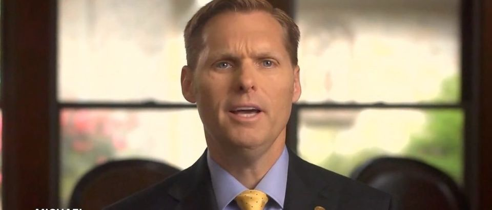 Screen Shot_Michael Guest_Campaign Ad_Youtube