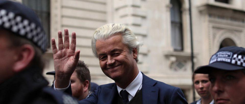 Smiling-Geert-Wilders