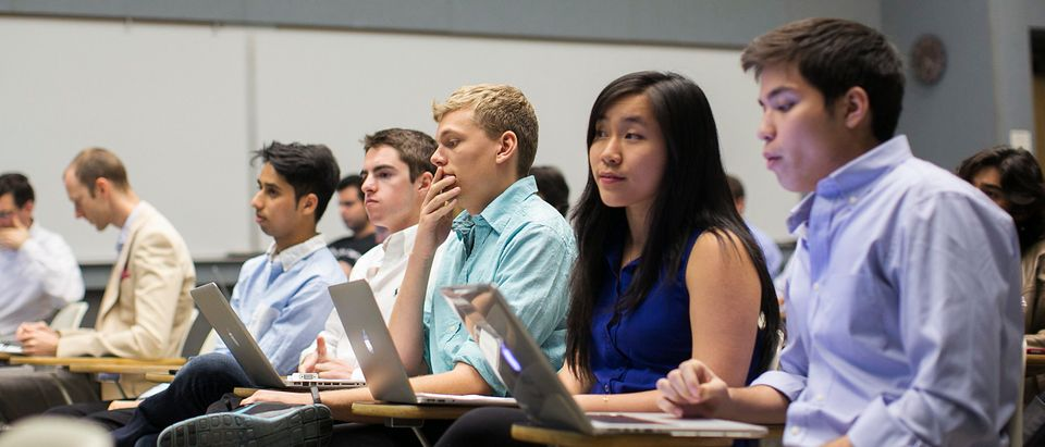 Stanford University technology students (Reuters, 06/19/18)